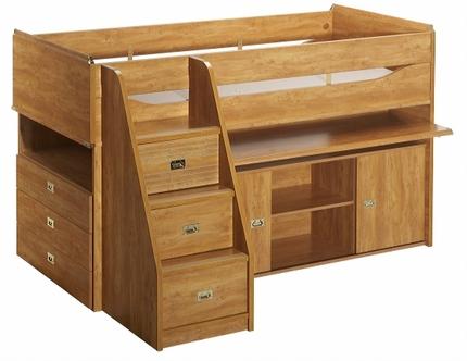 commode lit. Black Bedroom Furniture Sets. Home Design Ideas