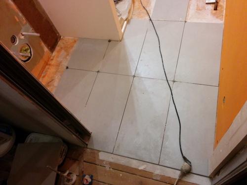Joint carrelage salle de bain etanche galerie d - Joint carrelage salle de bain etanche ...