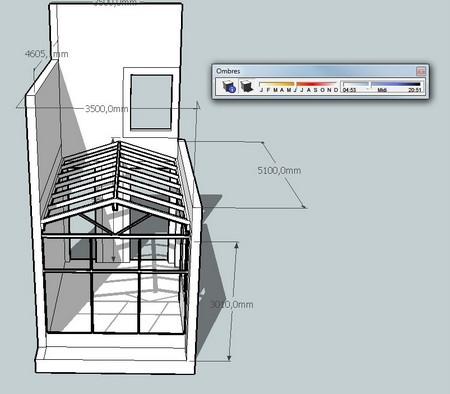 projet v randa construction du projet brico info le blog de bruno catteau. Black Bedroom Furniture Sets. Home Design Ideas
